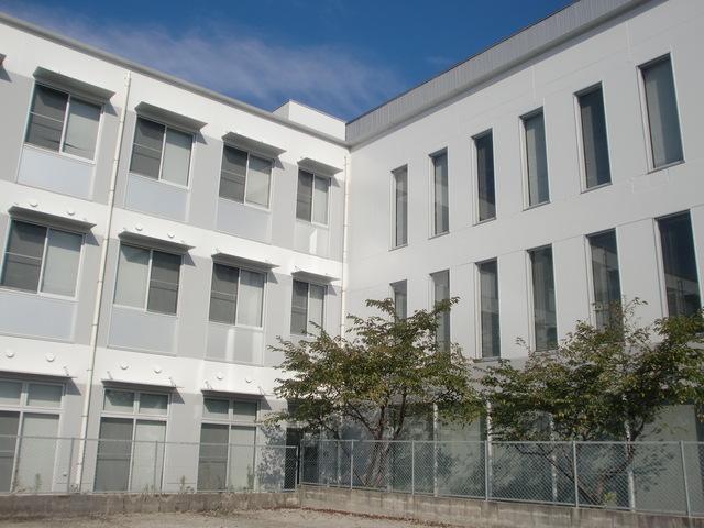 熊本総合医療リハビリテーション学院